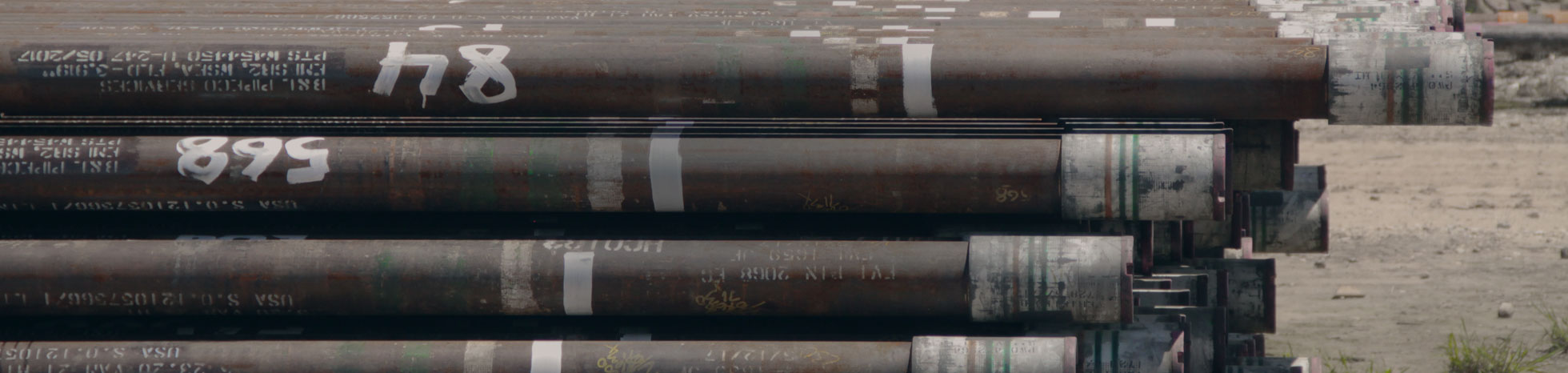 Casing & Tubing Products | B&L Pipeco Services